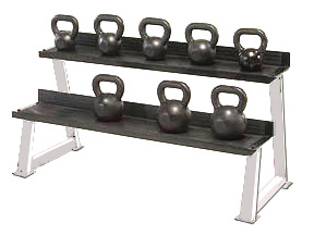 Kettlebell Rack (Does not include kettlebells)