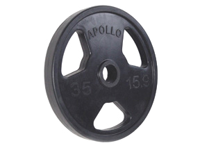 Rubber Grip Plate