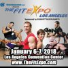 January 6-7, 2018 at the Los Angeles Convention Center