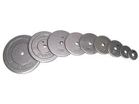 Grey Standard Plate