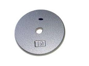 Standard Machined Plate