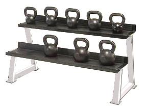 Kettlebell Rack (Does not include kettlebells)