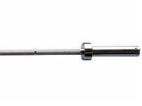 6' Aluminum Bar