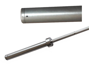 Heavy Duty 1000lb Rated Bar