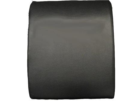 Dense Foam with Soft Vinyl Wrap