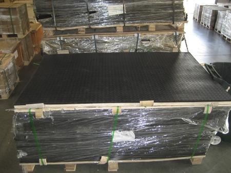 Heavy Rubber Mat