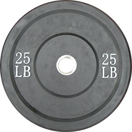 25lb. Bumper Plate