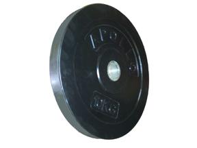 KG Bumper Plates