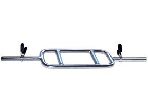 Standard Tricep Bar w/ Spring Collars