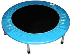 Jump Exercise Trampoline