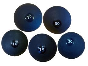 6lb slam ball